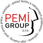 Logo - PEMI group s.r.o.