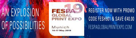 FESPA Awards 2019